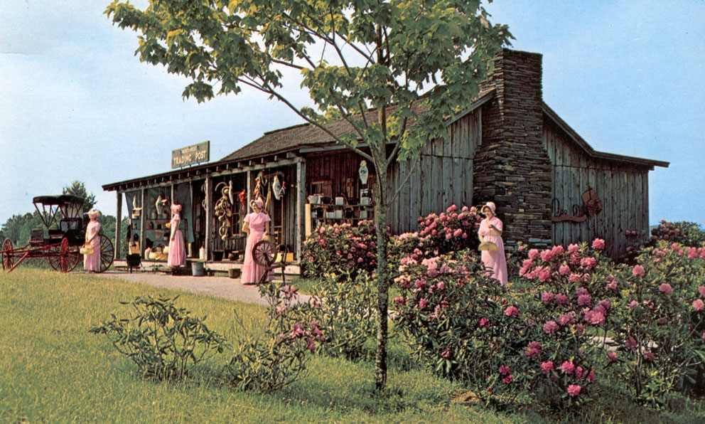 Northwest TradingPost in Glendale Springs
