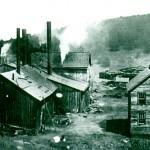 Ore Knob Mine