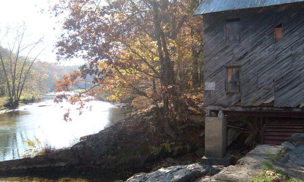Wooten's Mill