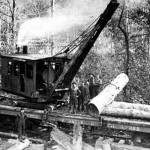 Steam Log Loader